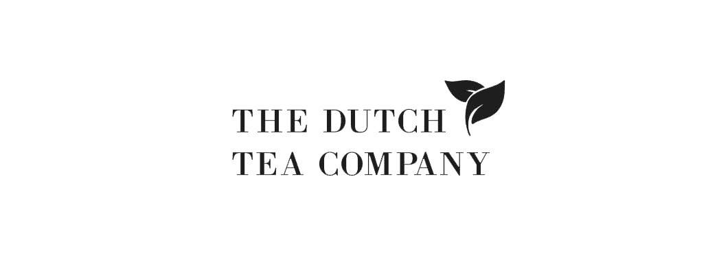 logo the dutch tea company