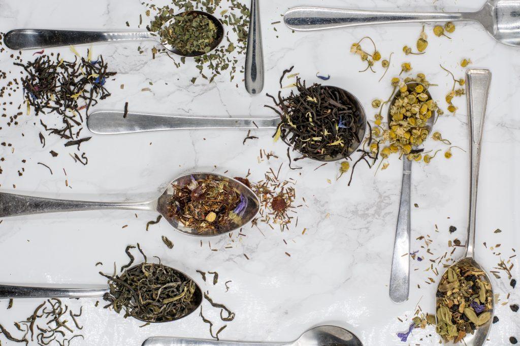Nederlandse thee leverancier